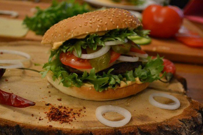 Aļņa gaļas burgerkotletes